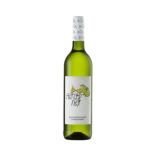 Asara Pickled Fish Sauvignon Blanc & Chardonnay