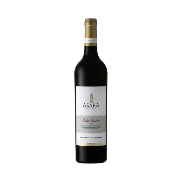Asara Vineyard Collection Cape Fusion