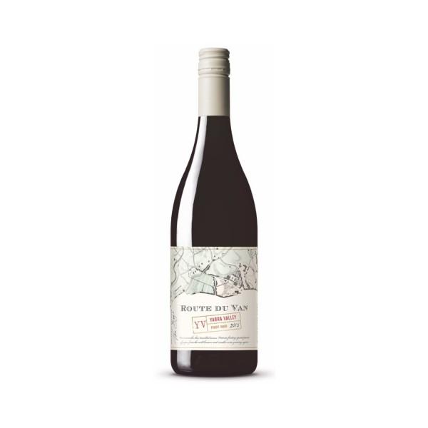 Route Du Van Pinot Noir