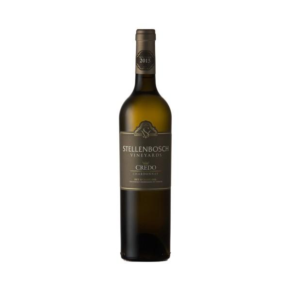Credo Chardonnay